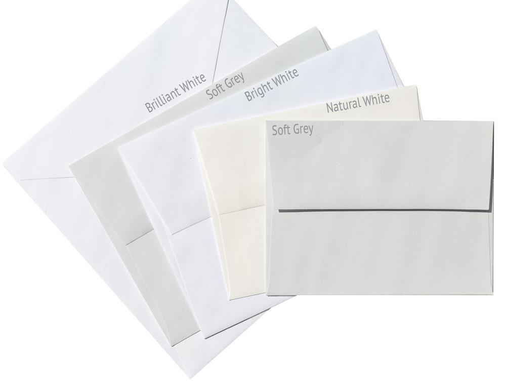 choose Envelopes
