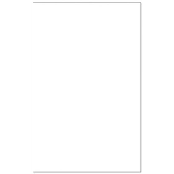 Cougar WHITE Digital Smooth - 12X18 Paper 24/60lb TEXT - 1200 PK