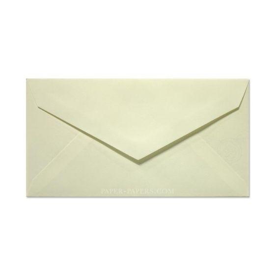 [Clearance] Cranes Bond (Wove) - MONARCH Envelopes - 100% Cotton - IVORY - 50 PK