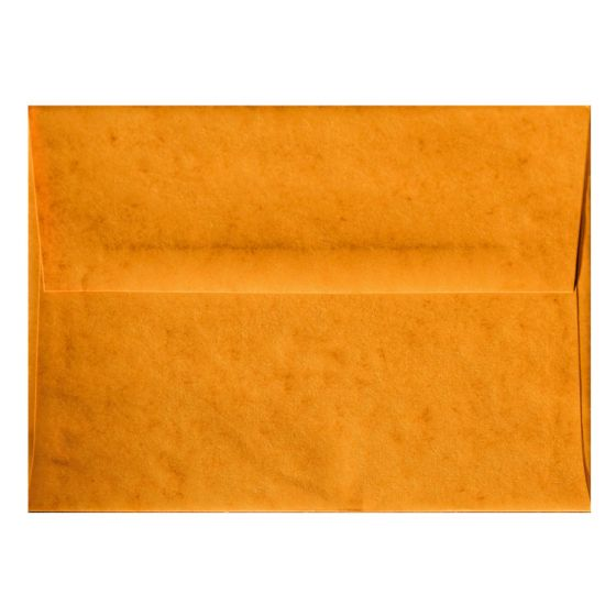 DUROTONE Butcher ORANGE - A6 Envelopes (60T/89gsm) - 1000 PK [DFS-48]