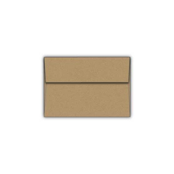 DUROTONE PACKING BROWN WRAP - A2 Envelopes (70T/104gsm) - 1000 PK [DFS-48]