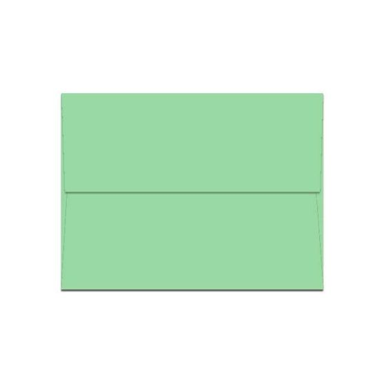 POPTONE Limeade - A2 Envelopes (4.375-x-5.75) - 50 PK [DFS]