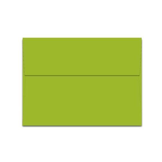 POPTONE Sour Apple - A6 Envelopes (4.75-x-6.5) - 1000 PK [DFS-48]