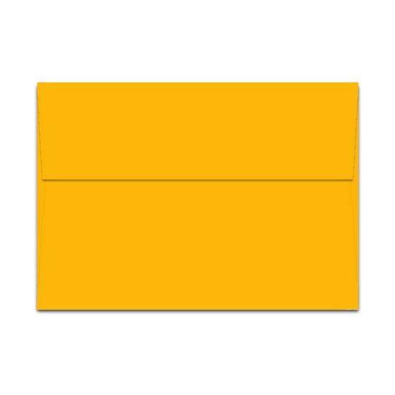 POPTONE Lemon Drop - A7 Envelopes (5.25-x-7.25) - 250 PK [DFS-48]