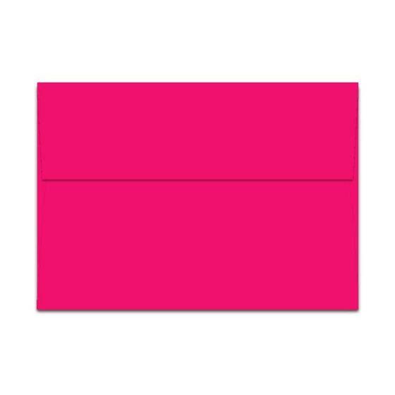 POPTONE Razzle Berry - A7 Envelopes (5.25-x-7.25) - 50 PK [DFS]