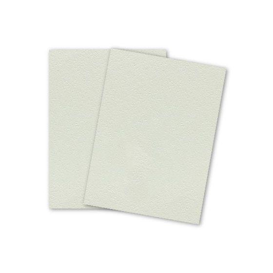 Canaletto Bianco - 20% Cotton Paper - 8.5X11 85lb TEXT (125gsm) - 50 PK [DFS]