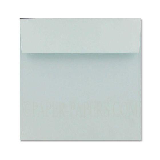 Stardream Metallic - 5.5 Square ENVELOPES - Aquamarine - 1000 PK [DFS-48]