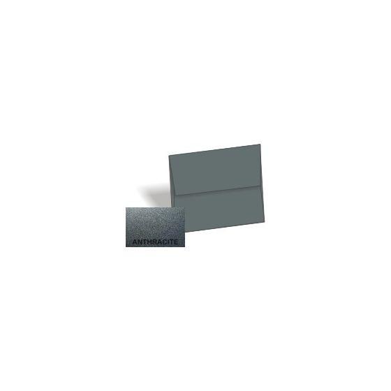 Stardream Metallic - A2 Envelopes (4.375-x-5.75) - ANTHRACITE - 50 PK [DFS]