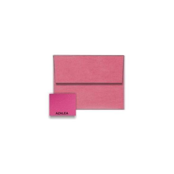 Stardream Metallic - A6 Envelopes (4.75-x-6.5) - AZALEA - 1000 PK [DFS-48]