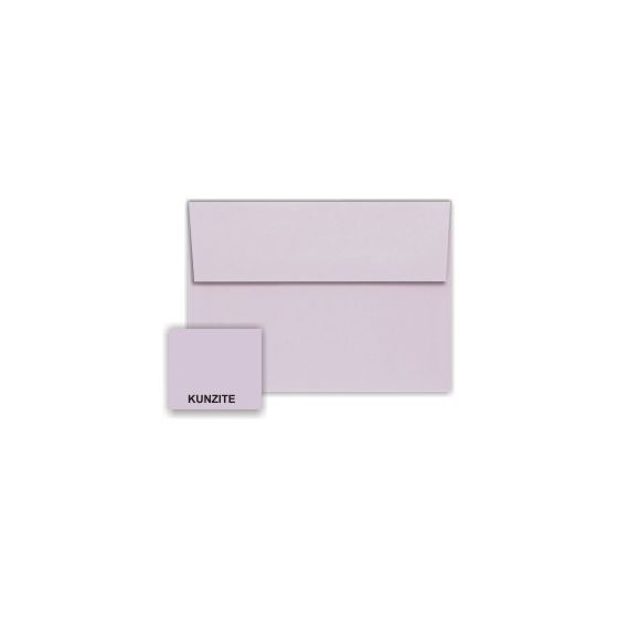 Stardream Metallic - A2 Envelopes (4.375-x-5.75) - KUNZITE - 50 PK [DFS]