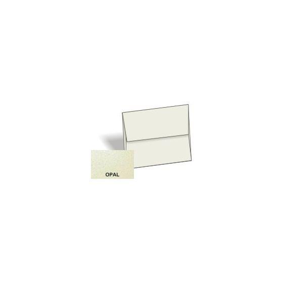 Stardream Metallic - A1 Envelopes (3.625-x-5.125) - OPAL - 250 PK [DFS-48]