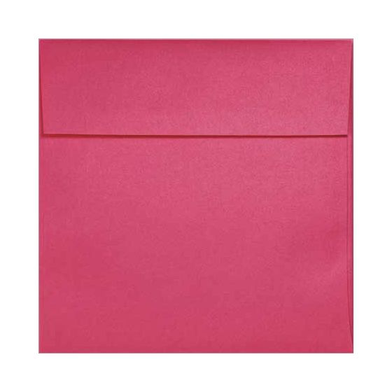 Stardream Metallic - Azalea (7x7) - 7 in Square Envelopes - 1000 PK [DFS-48]