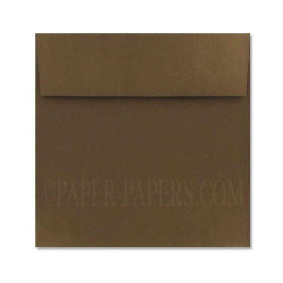 Stardream Metallic - 6.5 Square ENVELOPES - Bronze - 1000 PK [DFS-48]