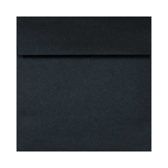 Stardream Metallic - Onyx (7x7) - 7 in Square Envelopes - 1000 PK [DFS-48]