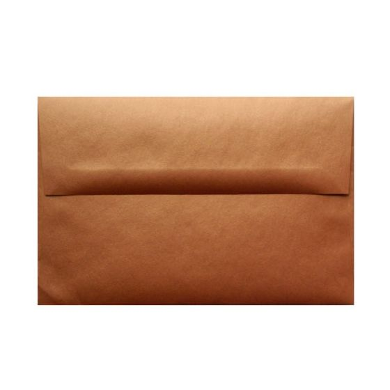 [Clearance] Stardream Metallic - A9 ENVELOPES (5.75-x-8.75) - Copper - 25 PK