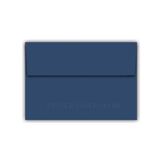 BASIS COLORS - A6 Envelopes - Blue - 250 PK [DFS-48]