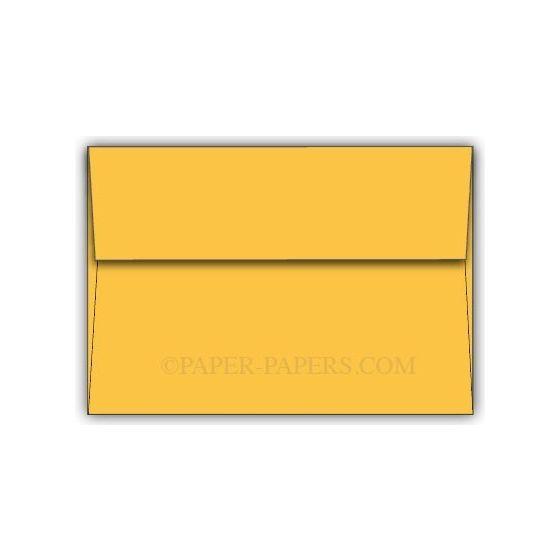 BASIS COLORS - A6 Envelopes - Gold - 250 PK [DFS-48]
