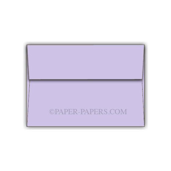 BASIS COLORS - A2 Envelopes - Light Purple - 1000 PK [DFS-48]