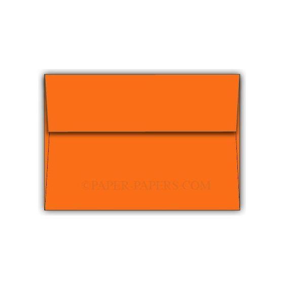 BASIS COLORS - A1 Envelopes - Orange - 250 PK [DFS-48]