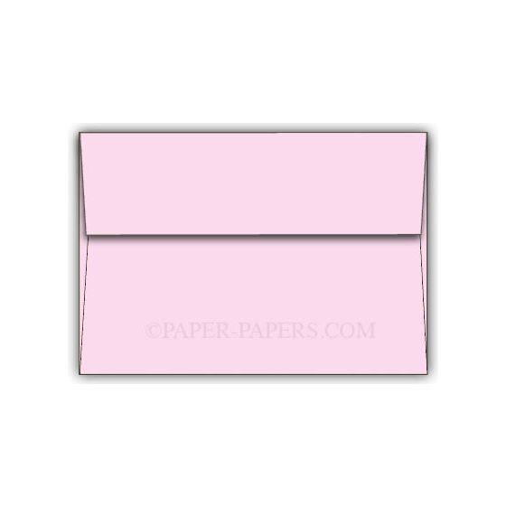 BASIS COLORS - A2 Envelopes - Pink - 1000 PK [DFS-48]