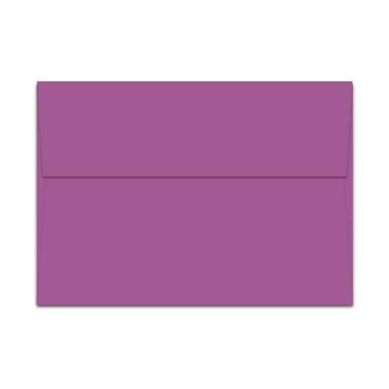 BASIS COLORS - A7 Envelopes - Dark Magenta - 1000 PK [DFS-48]