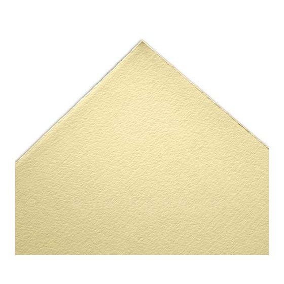 Arturo - Small FLAT Cards (260GSM) - BUTTERCREAM - (5.12 x 3.35) - 100 PK [DFS-48]