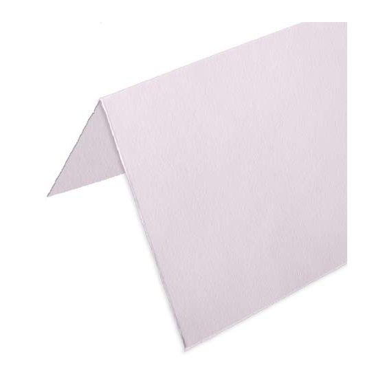 Arturo - Small FOLDED Cards (260GSM) - PALE PINK - (5.12 x 6.7) - 100 PK [DFS-48]