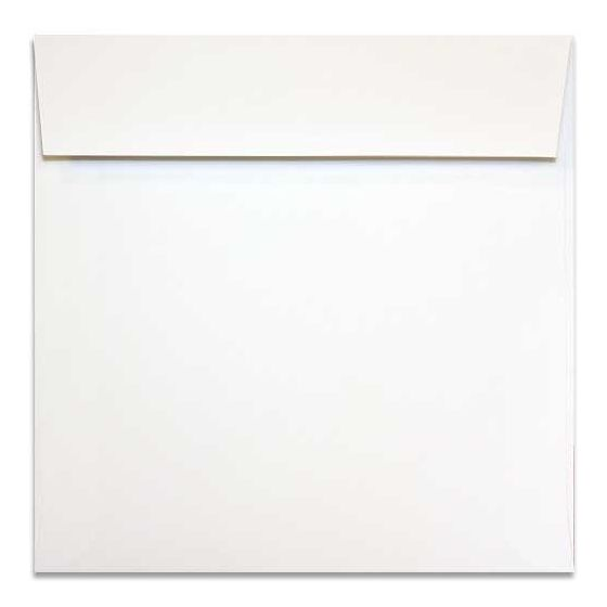 Basic White 7 inch Square Envelopes (7x7) - 1000 PK [DFS-48]