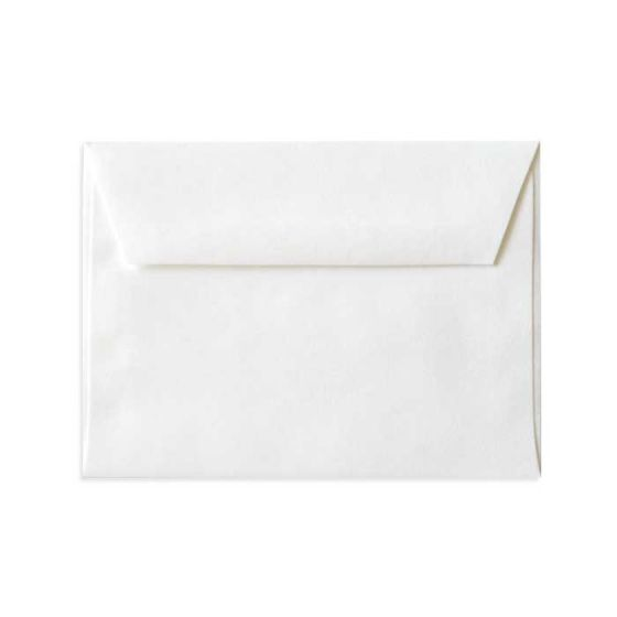 Mohawk Opaque Vellum WHITE - A6 Envelopes - 70T - 4-3/4X6-1/2 Machine Insertables - 1000 PK [DFS-48]