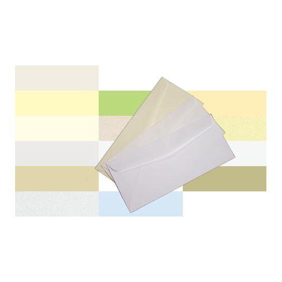 Neenah CLASSIC CREST - No. 10 Envelopes - Earthstone - 500 PK [DFS-48]