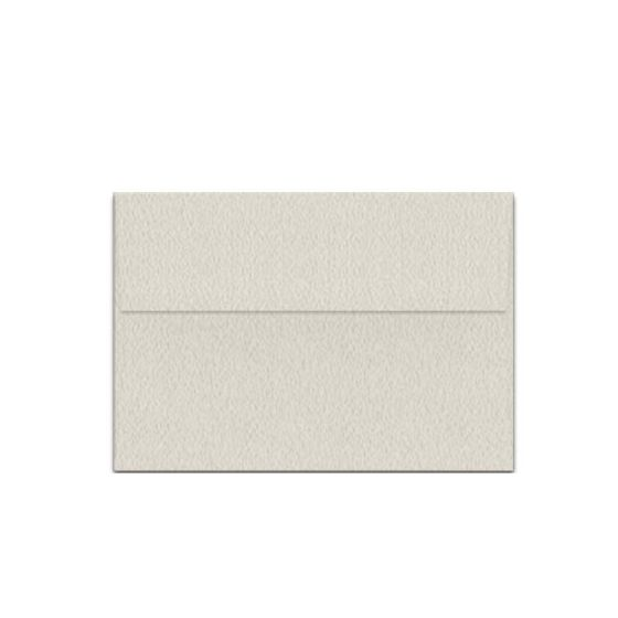 [Clearance] Classic CREST Antique Gray (80T/Stipple) - A7 Envelopes (5.25-x-7.25) - 50 PK