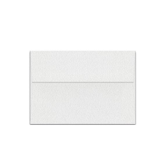 Classic CREST Solar White (80T/Stipple) - A7 Envelopes (5.25-x-7.25) - 1000 PK [DFS-48]