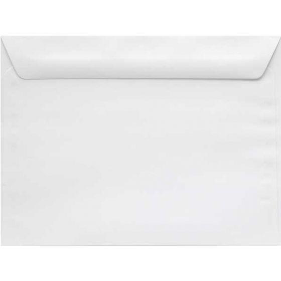 Environment WHITE (24W/Smooth) - 10X13 Envelopes (13 Booklet) - 1000 PK [DFS-48]