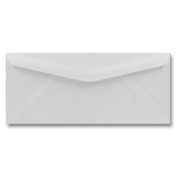 Neenah CLASSIC CREST - No. 10 Envelopes - Avon Brilliant White - 500 PK [DFS-48]
