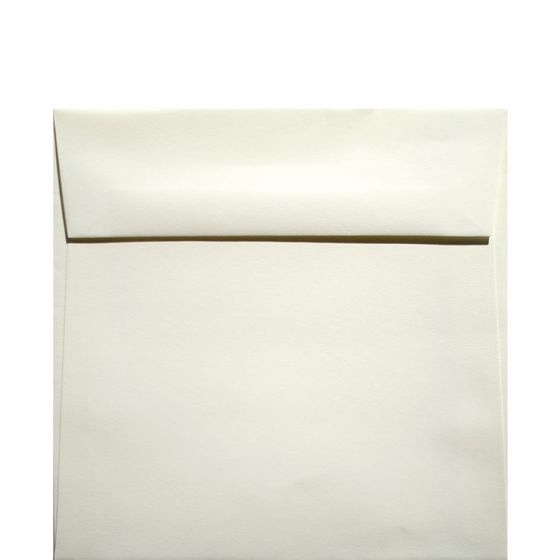 Classic Crest Natural White - 6 in (6X6) Square Envelopes (80T/Smooth) - 250 PK [DFS-48]