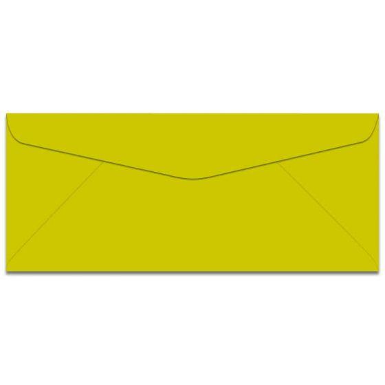 Astrobrights - No. 10 ENVELOPES - Solar Yellow - 500 PK [DFS-48]