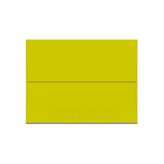Astrobrights - A2 Envelopes - Solar Yellow - 1000 PK [DFS-48]