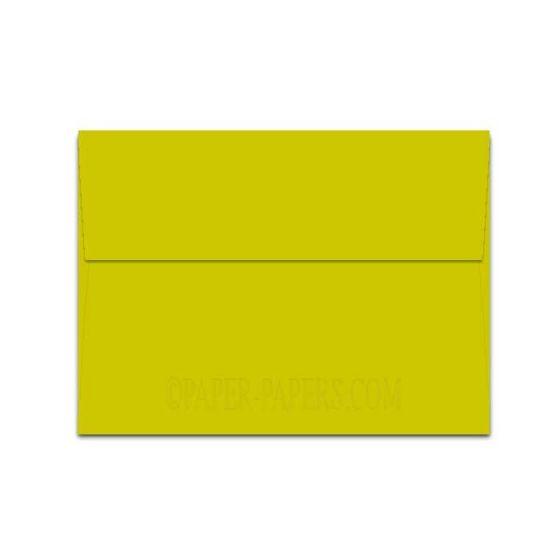Astrobrights - A7 Envelopes - Solar Yellow - 1000 PK [DFS-48]