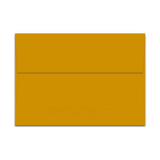 Astrobrights - A7 Envelopes - Galaxy Gold - 1000 PK [DFS-48]