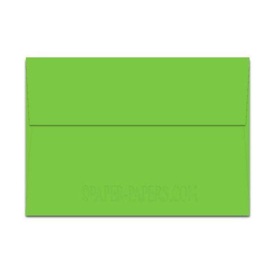Astrobrights Martian Green - A10 Envelopes - 1000 PK [DFS-48]