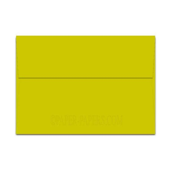 Astrobrights - A7 Envelopes - Sunburst Yellow - 1000 PK [DFS-48]