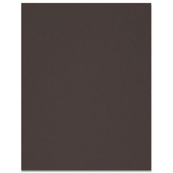 Curious SKIN - Mocha - 27X39  TEXT Paper - 91lb Text (135gsm)