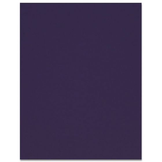 Curious SKIN - Violet - 27X39  Card Stock Paper - 100lb Cover (270gsm) - 100 PK