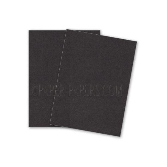 DUROTONE STEEL GREY - 25X38 Paper (70T/104gsm) - 1000 PK