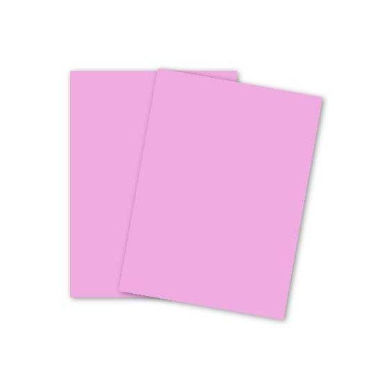 POPTONE Cotton Candy - 26X40 (65C/175gsm) Lightweight Card Stock Paper - 250 PK