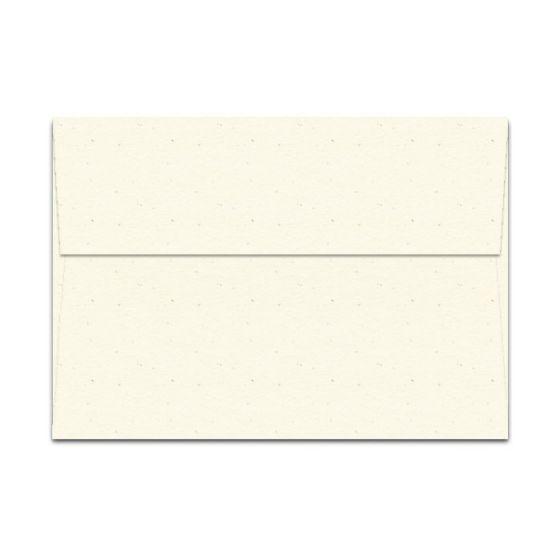 Mohawk Loop Antique Vellum - MILKWEED - A7 Envelopes - 1000 PK [DFS-48]