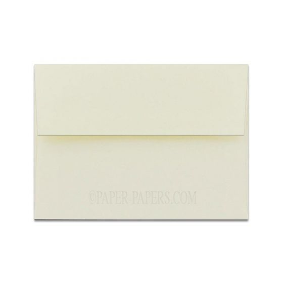 Mohawk Superfine SOFT WHITE Eggshell - A6 Envelopes (70T 4-3/4X6-1/2) - 1000 PK [DFS-48]