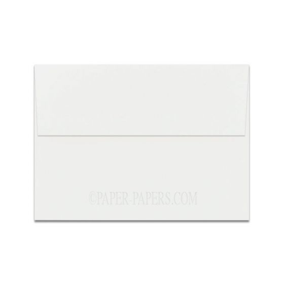 Mohawk Superfine ULTRAWHITE Smooth - A8 Envelopes (80T 5-1/2X8-1/8) - 1000 PK [DFS-48]