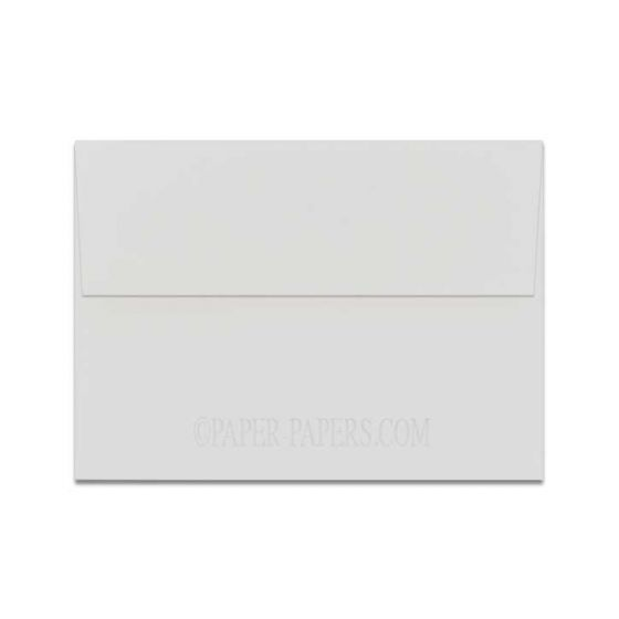 Mohawk Superfine WHITE - A8 ENVELOPES - Smooth Finish - 250 PK [DFS-48]