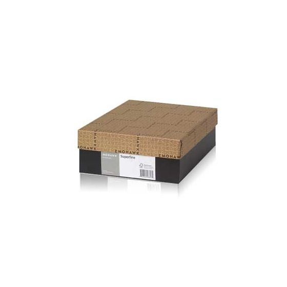 Mohawk Superfine WHITE Eggshell - #9 Envelopes (24W 3-7/8X8-7/8) - 5000 PK [DFS-48]